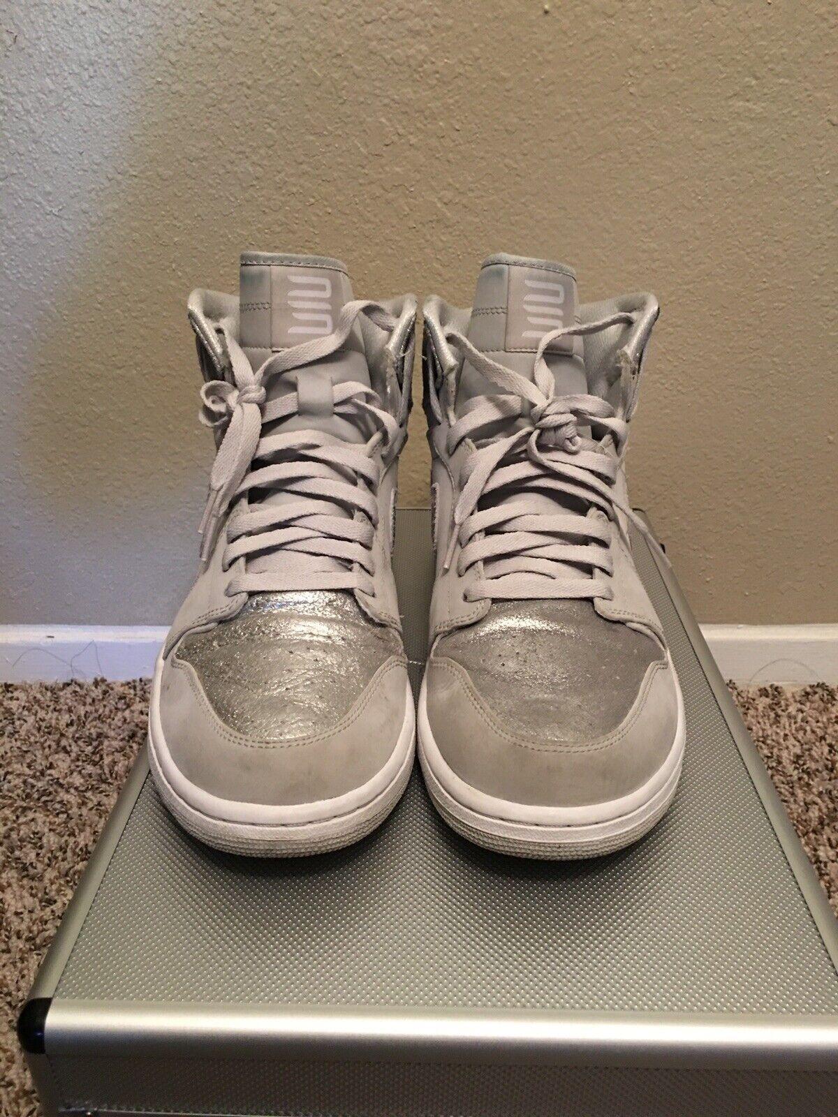 Nike air jordan 1 retro high og Size 12
