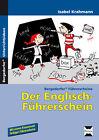 Der Englisch-Führerschein von Isabel Krahmann (2016, Set mit diversen Artikeln)