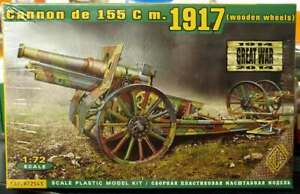 "Arras 1917 KIT MASTER BOX 1//72 n° 72006 Char Britannique Mk.II /""Female/"""