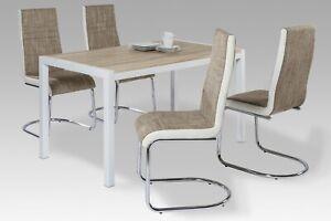 r4260-38 / 140x80 esstisch stubentisch tisch küchentisch