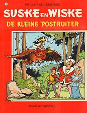 SUSKE EN WISKE 224 - DE KLEINE POSTRUITER