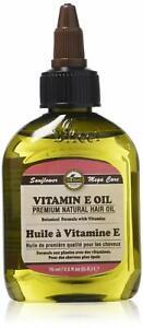 Difeel-Premium-Natural-Hair-Oil-Vitamin-E-Oil-2-5oz-Pure-Herb-Formula-w-Vitamins