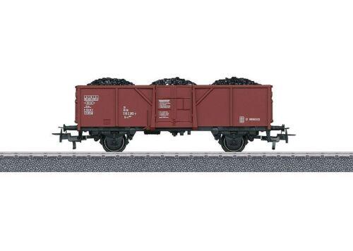 Märklin H0 4431 - Offener Güterwagen   Neuware