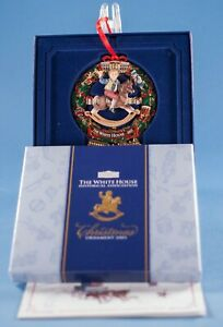 The White House Historical Association 2003 Christmas ...