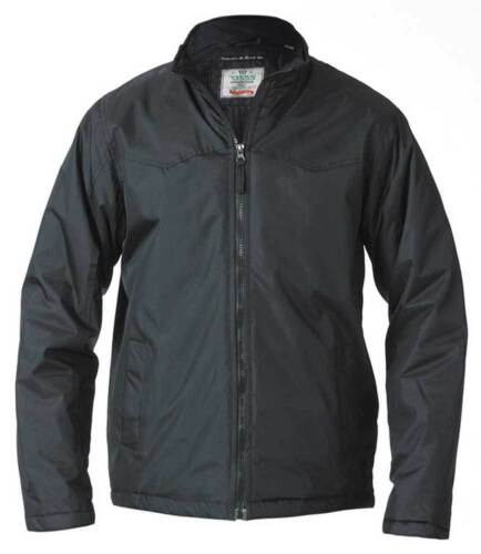D555 Kingsize Lightly Padded Jacket Coat Size XXL 2XL 3XL 4XL 5XL 6XL SALE PRICE