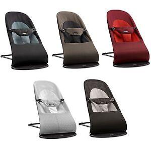 BabyBjorn Bouncer Balance Soft Baby Bouncing Chair