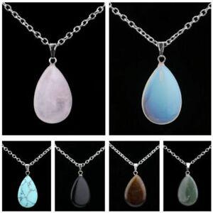 bijoux-la-mode-quartz-rose-crystal-gem-aventurine-la-pierre-naturelle-collier