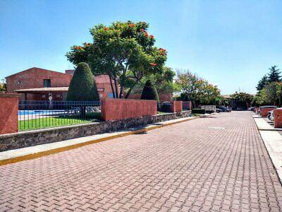 Departamento En Renta Tecnológico De Monterrey AMUEBLADO Privada 2 Recamaras  Alberca Factura  .T