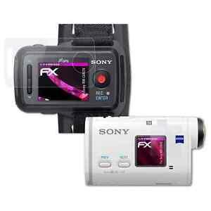 atFoliX-Verre-film-protecteur-pour-Sony-RM-LVR2V-9H-Hybride-Verre
