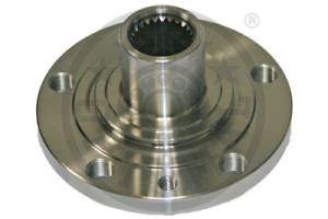 OPTIMAL Radnabe für ALFA ROMEO 147 937 SPIDER 04-P333 916S/_ GTV 916C/_