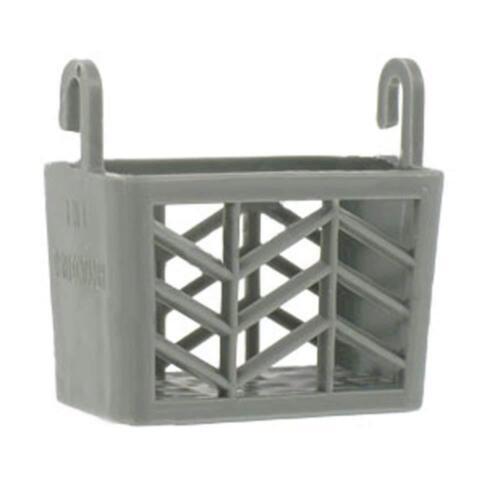 Zanussi Lave-vaisselle panier à couverts Cage Spoon Rack Poignée Couvercle Tablette Support