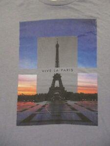 XL-blue-VIVE-LA-PARIS-EIFFEL-TOWER-t-shirt-by-OLD-NAVY