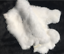 1PCS-WHITE-Rabbit-Skin-Real-Fur-Pelt-for-Animal-Training-Crafts-Fly-Tying-LARP thumbnail 4