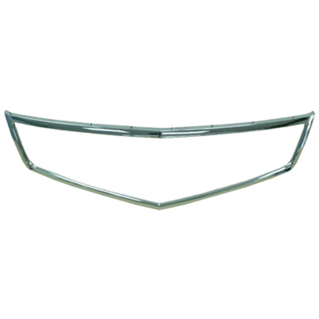 AC1210108 Grille Molding Fits 2006-2008 Acura TSX For Sale