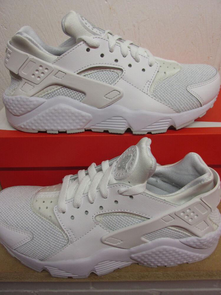 Nike Air Huarache Homme Running Baskets 318429 109 Baskets Chaussures- Chaussures de sport pour hommes et femmes