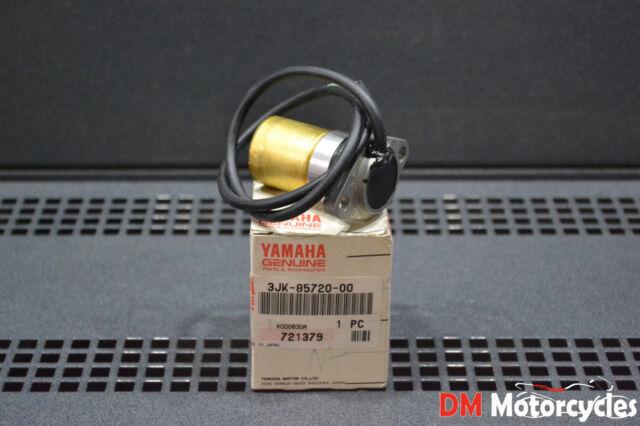 Yamaha Genuine New Virago 1100 750 81 99 Oil Level Sensor Pn 3jk 85720 00