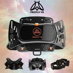 Freefly-3D-Glasses-Smartphone-VR-Virtual-Reality-Wireless-Headset-Goggles