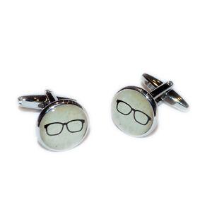 Geek Glasses Opticians IT Worker Swot Christmas Present ...