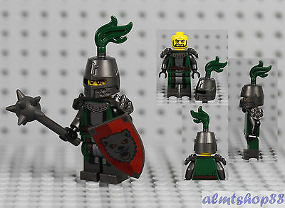 LEGO Series 15 - Frightening Knight Minifigure Grim Castle 71011 Collectible CMF