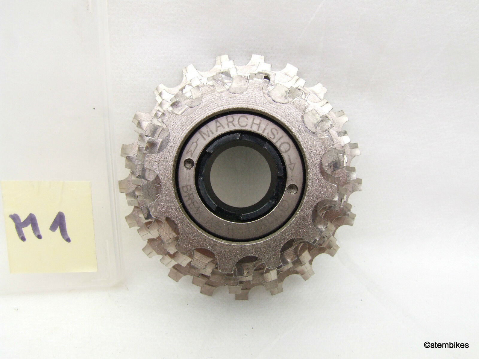 90s MAR SIO freewheel  8sp   12-13-14-15-16-17-19-21   used   EXCELLENT  save 35% - 70% off