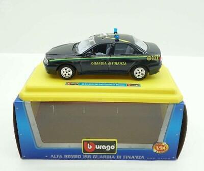 1:87 #22509 Brekina Fiat 127 guardia di finanza