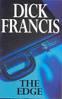 The Edge by Dick Francis (Paperback, 1990)
