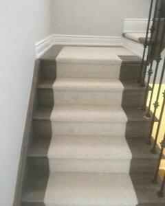 Staircase Carpeting - HOT DEAL Brantford Ontario Preview