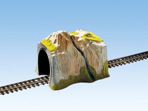 Noch 67660 G Tunnel gerade 1-gleisig 38 x 32 cm Neuware