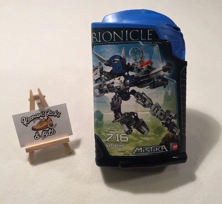 Kaifu accueille à à à la maison avec Fu Lego Bionicle (8688) TOA Gali Mistika 9b5bb3
