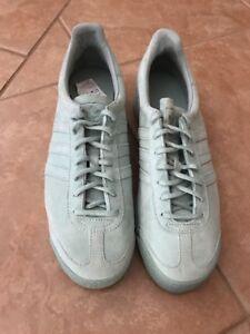 Adidas Tactile 12 maat Samoa Mintgroen Vntg B39017 Vintage Suede Originals ChrtdsQ