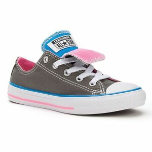 Converse Star CT Double Tongue Sneaker Junior