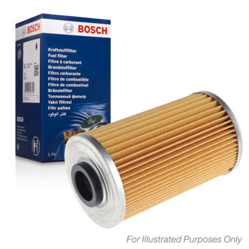 FITS RENAULT SCENIC MK2 Genuine Bosch Filtre à carburant