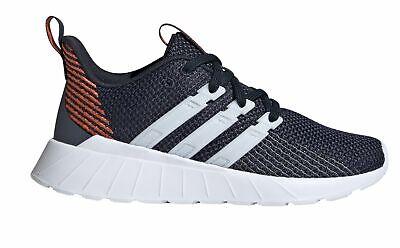 adidas Core Kinder Freizeitschuh Sneaker Questar Flow K schwarz   eBay
