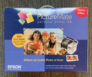 Epson-PictureMate-Express-Edition-Personal-Photo-Lab-BRAND-NEW-SHIPS-TODAY
