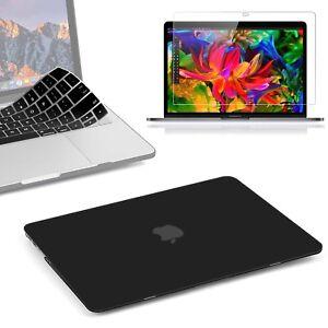 on sale 4a742 76b46 Apple MacBook Pro 13 inch Touch Bar 2018 Slim Rubberized Hard Case ...