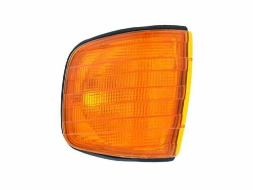 Front Left Turn Signal Light For 1984-1985 Mercedes 500SEL S878PW