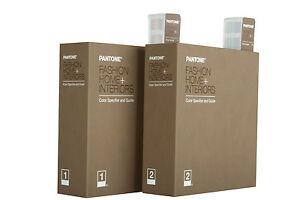 Attirant Image Is Loading Pantone Fashion Home Interiors Colour Specifier Amp Guide