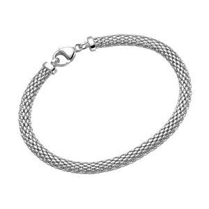 Sterlingsilber Damen Armband Mesh 92020993190