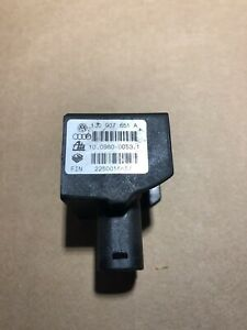 AUDI-TT-A2-A3-S3-VW-BEETLE-GOLF-4-ESP-GUINADA-ACELERACIoN-Sensor-1J0907651A