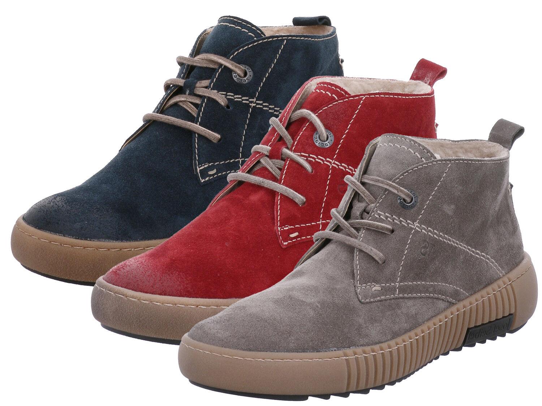 Josef Seibel 84602-pl944 maren 02 señora botas botines botas botas botas cálidas forro  Entrega directa y rápida de fábrica