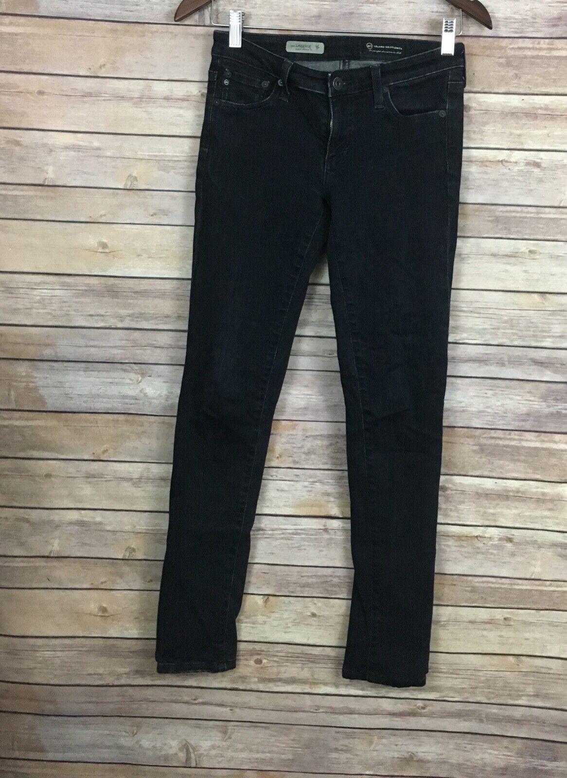 AG The Legging Super Skinny Jeans (Size  27)