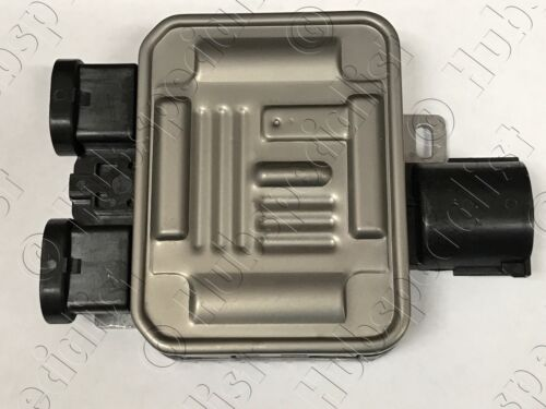 COOLANT FAN CONTROL MODULE FOR 2007-2014 FORD EDGE LINCOLN MKS MKX