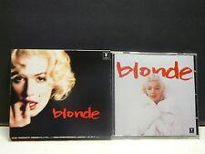 Playboy jazz : Blonde PATRICK WILLIAMS ( MARILYN MONROE ) PBD 75002