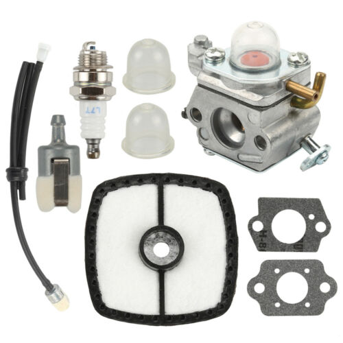 Carburetor Air Filter Kit C1U-K78 PB200 PS200 ES210 A021000940 For ZAMA ECHO