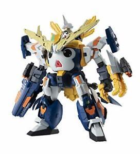 KERORO-DAMASHII-ROBOT-SPIRITS-Sergeant-Frog-TAMAMA-ROBO-UC-Figure-BANDAI-NEW
