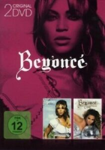BEYONCE-B-039-DAY-ANTHOLOGY-VIDEO-ALBUM-THE-BEYONCE-EXPERIENCE-2-DVD-POP-NEUF