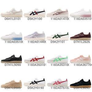 Asics Onitsuka Tiger GSM Hommes Femmes Vintage Baskets Chaussures Pick 1