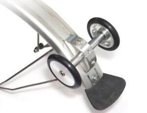 nov Wheel set for L-Type Brompton NEW! 4pcs nov-wheel /& 1pcs nov wheel mount