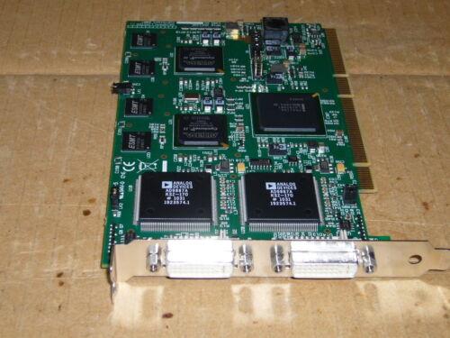 Datapath Limited DGC133E dual DVI PCI-X video card