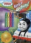 Up, Up and Away! (Thomas & Friends) by Reverend Wilbert Vere Awdry (Paperback / softback, 2013)